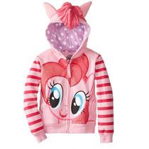 My Little Pony - Blusa/casaco/moletom Pinkie Pie