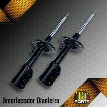 Amortecedor Honda Fit Dianteiro (par)