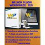 Wp Plugin Seo Gold - Coloca Site Rankings 1 - Veja Descrição