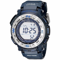 Relógio Casio Prg-260-2cr Pro Trek - Azul Marinho