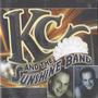 Cd Kc And The Sunshine Band Original