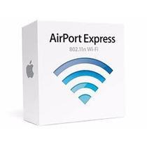 Apple Airport Express Mc414am Produto Original De Vitrine