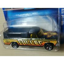 Picape Ford F150 1979 Miller Hobbies 2003 #217 C10 Capota