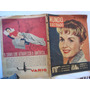 Mundo Ilustrado 76 Jun 1959 Noticias E Imagens Politica Cin