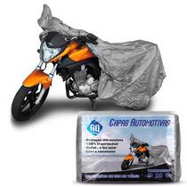 Capa Para Moto 100 % Impermeavel Kasinski Crz Off Road