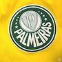 Camisa Palmeiras Amarela 2014 3 Third Adidas Seleção