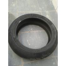 Pneu Traseiro Gsx 1100 750 Michelin 190/55-17 Usado