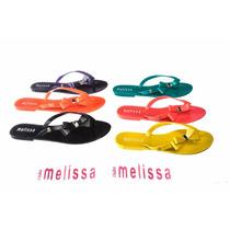 Melissa Harmonic Viii - Coleção Star Walker