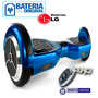 Skate Elétrico Hoverboard Power Original Pb-01(nunca Usado)