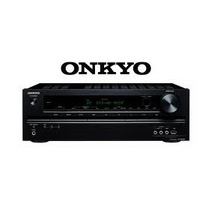 Receiver Onkyo Tx-sr309 - 4 Hdmi - Usb