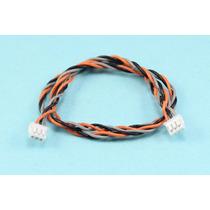 Cabo Conector Para O Receptor Spektrum Ar6200 Ar6210 Ar7000
