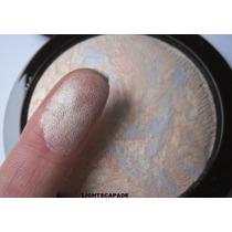 Mac-pó Iluminador Mineralize Skinfinish. P. Entrega+brinde.