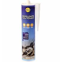 Repelente Pombos Formiga Morcego Gel - Colly 265gr