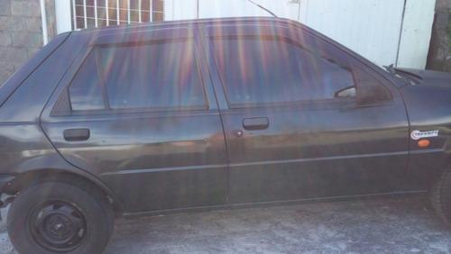 FORD FIESTA IMPORTADO 1995 -1.3-   NO ESTADO
