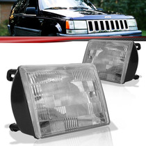 Farol Grand Cherokee Limited Laredo 93 94 95 96 97 98