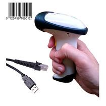 Leitor Código De Barras Laser, Danfe, Boleto + Nf