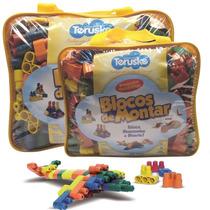 Brinquedos Pedagógicos | Blocos Lego Plugando Ideias 500pcs