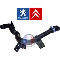 Mangueira Inferior Radiador Peugeot 208 / C3 Aircross