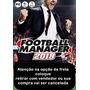 Football Manager 2018  Steam Português Online + Touch 2018