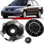 Kit De Embreagem Honda Civic 2005 2004 2003 2002 2001 2000