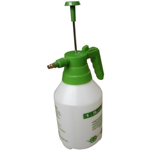 Pulverizador Spray Manual 1.5 L - Tpm1.5l