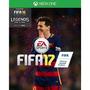 Fifa17 Xbox One Mídia Digital 0ff-line. comprar usado  Belo Horizonte