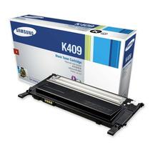 Samsung Printer Consumables Clt-k409s Preto Toner Para Clp-3