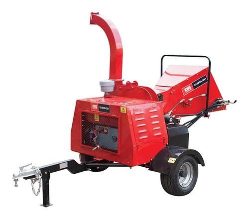 Triturador Forrageiro 22 Hp Diesel Td 2000-cdh Kawashima