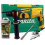 produto Martelete Sds Furadeira Hr2014 780w Mandril +ponteiro Makita