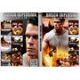 Dvd Filme Busca Explosiva Original Usado