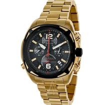 Relógio Bulova Precisionist 98b238 Dourado Black Friday