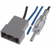Chicote Plug Adaptador De Antena Nissan