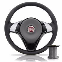 Volante Esportivo Fiat Uno + Fiorino 95-04 + Tempra 95-99