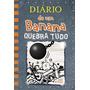 Livro Diario De Um Banana  - Quebra Tudo Original