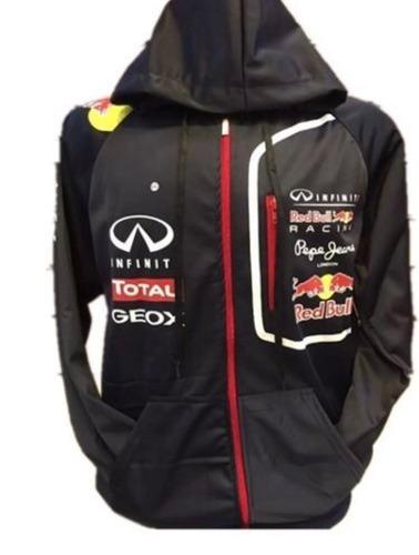 Jaqueta Masculina Red Bull Blusa Frio Promoção - R  95 en Melinterest 627cfc6fb4e