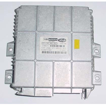 Unidade Injecao Fiat Tipo 1.6 Ie Gasolina 92/ Rem G713aa0102