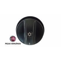 Botão Ar Condicionado Palio Siena Strada G2 G3 - Original