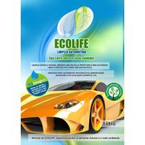 Ecolife Lavagem A Seco Produto De Lavar Carro
