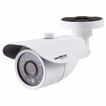 Camera Cftv 1/3 Infravermelho Intelbras Vm S3120 720 Linhas
