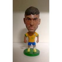 Mini Craque Neymar Brasil Kodoto Pronta Entrega