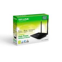 Roteador Tp Link Tl-wr841hp 300mbps Longo Alcance 8dbi