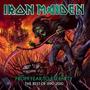 Cd Iron Maiden From Fear To Eternity {import} Novo Lacrado