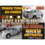 Hilux 2.8 Srv 4x4 Cd Diesel Automático Ano 2016/2016 - 0 Km