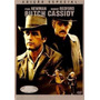 Butch Cassidy And The Sundance Kid Dvd Original Ed. Especial
