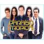 Novela Paraiso Tropical Completa Em Dvd - Frete Grátis