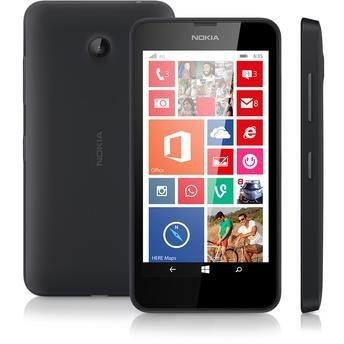 Celular Nokia Lumia 635 4g Windows Phone Tela 4,5 08gb