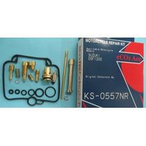 Reparo Carburador Gsf1200 Completo Bandit 96-00 Suzuki Keyst