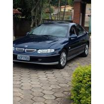 Omega Australiano 3.8 V6, Ano 2000