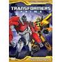 Dvd Transformers Prime Volume 2 (semi Novo)