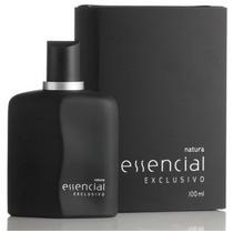 Essencial Exclusivo Masculino 100ml + 08ml De Brinde!